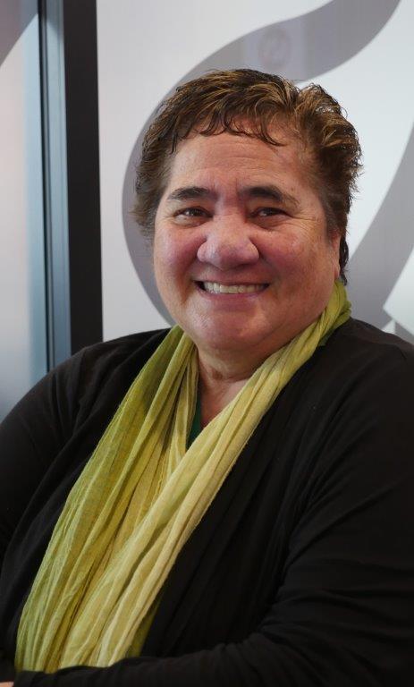 Avonside Girls High School Maori Liason